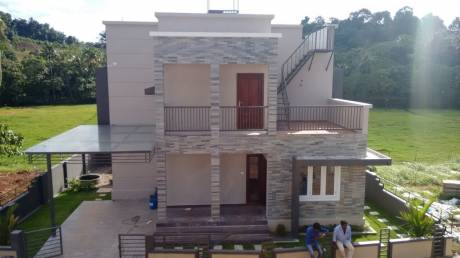 1123 sqft, 3 bhk Villa in Tulsi Greenfield Kakkanad, Kochi at Rs. 52.0000 Lacs