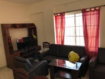 932 sqft, 2 bhk Apartment in Yashada Green Estate Chakan, Pune at Rs. 12000