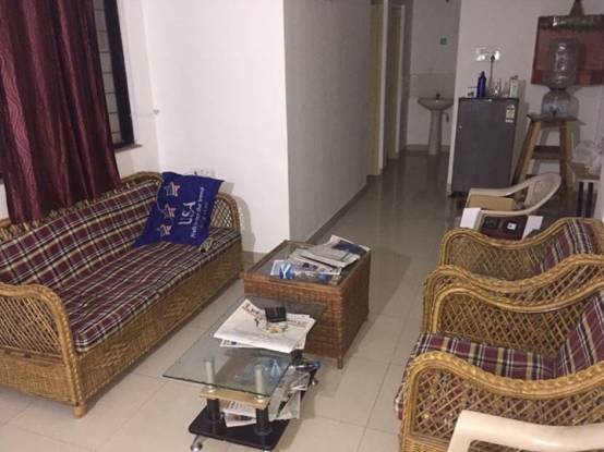 656 sqft, 1 bhk Apartment in Builder Project Chembur East, Mumbai at Rs. 30000