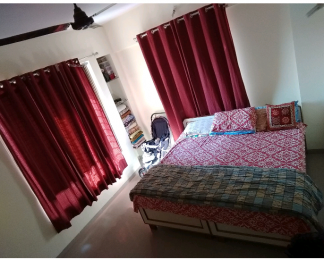 1200 sqft, 2 bhk Villa in Builder Project Wadgaon Sheri, Pune at Rs. 22000