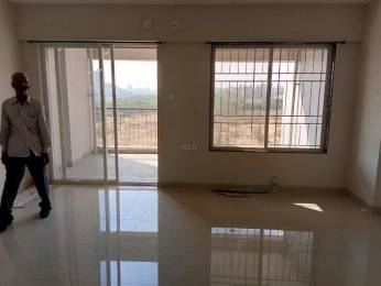 1600 sqft, 3 bhk Apartment in BramhaCorp Suncity Wadgaon Sheri, Pune at Rs. 35000