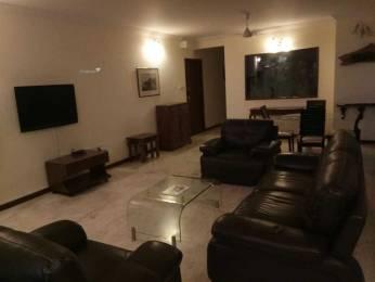 1650 sqft, 3 bhk Apartment in Karia Konark Campus Viman Nagar, Pune at Rs. 55000
