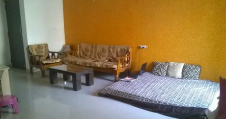 1150 sqft, 2 bhk Apartment in Gurukrupa Asster Vadgaon Sheri, Pune at Rs. 25000