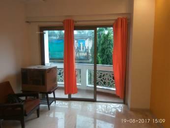 1250 sqft, 2 bhk Apartment in Neha Sea Front Parel, Mumbai at Rs. 80000