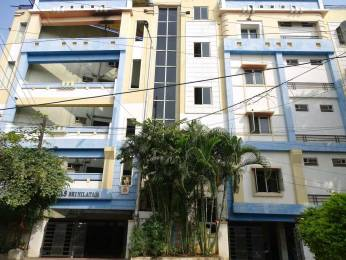 1210 sqft, 2 bhk Apartment in Builder sai mithra sree nilyam apartments East Marredpally, Hyderabad at Rs. 60.0000 Lacs