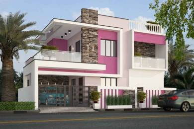 1375 sqft, 3 bhk IndependentHouse in Builder KPN Grand Urapakkam, Chennai at Rs. 53.0000 Lacs