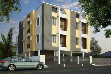 821 sqft, 2 bhk Apartment in Builder Diamond Hill Urapakkam, Chennai at Rs. 37.0000 Lacs