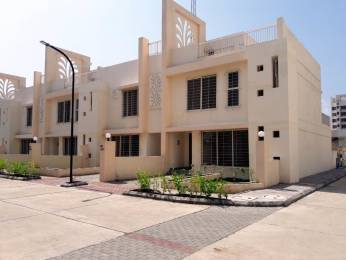 2345 sqft, 3 bhk Villa in Mahindra Bloomdale Apartment Mihan, Nagpur at Rs. 1.1000 Cr