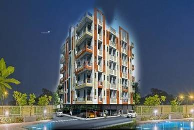 1015 sqft, 2 bhk Apartment in Builder Sindhuja Homes Shahberi, Greater Noida at Rs. 25.0000 Lacs