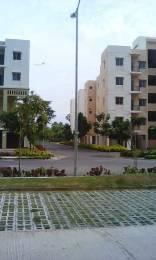 380 sqft, 1 bhk Apartment in Shapoorji Pallonji Group of Companies SP Shukhobristhi New Town, Kolkata at Rs. 7500