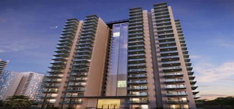 4940 sqft, 4 bhk Apartment in Builder 4bhk luxury flats for sale at hebbal Hebbal, Bangalore at Rs. 5.5500 Cr