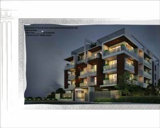 2414 sqft, 3 bhk Apartment in Builder premium luxury flats for sale Cunningham Road, Bangalore at Rs. 5.0000 Cr