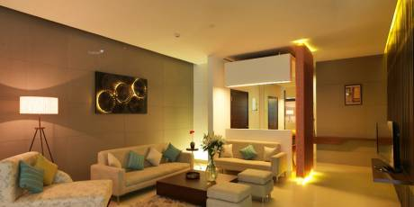 2760 sqft, 3 bhk Apartment in Builder premium 3bhk flats for sale Richmond Road, Bangalore at Rs. 6.3400 Cr