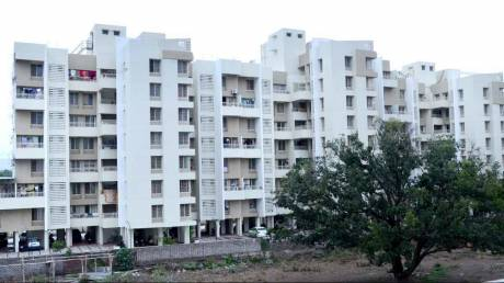 670 sqft, 1 bhk Apartment in Anand Aishwarya Greens bhekarai nagar, Pune at Rs. 9000