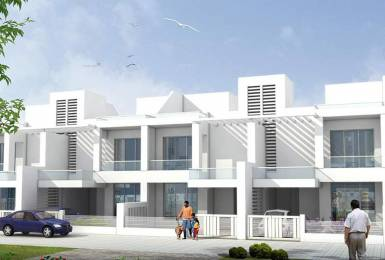 2350 sqft, 3 bhk Villa in Builder J P Home Manjri Hadapsar, Pune at Rs. 21700
