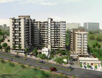950 sqft, 2 bhk Apartment in Gangotree Shubhangan Pirangut, Pune at Rs. 9500