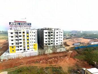 1146 sqft, 2 bhk Apartment in Hemadurga Jewel County Gannavaram, Vijayawada at Rs. 38.5000 Lacs