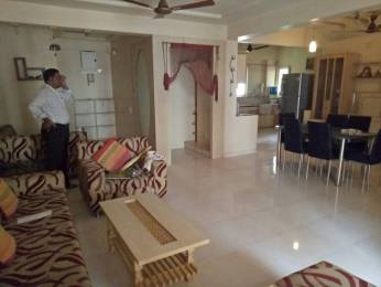 1260 sqft, 2 bhk Apartment in Vishwanath Sharanam 11 Satellite, Ahmedabad at Rs. 17000