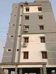 1960 sqft, 3 bhk Apartment in Builder VIMALA RESIDENCY Sri Ramachandra Nagar, Vijayawada at Rs. 86.0000 Lacs