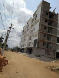 1180 sqft, 2 bhk Apartment in Builder Gjmr Towers Devi Nagar, Vijayawada at Rs. 47.5000 Lacs