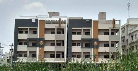 1650 sqft, 3 bhk Apartment in Builder Chatrish Nilayam Prasadampadu, Vijayawada at Rs. 54.0000 Lacs