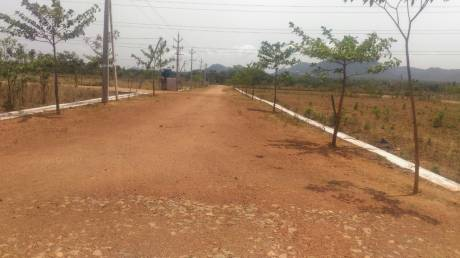 1800 sqft, Plot in Builder Greenfield Kothavalasa, Visakhapatnam at Rs. 11.0000 Lacs