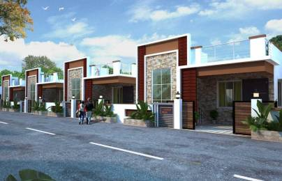 1368 sqft, 2 bhk IndependentHouse in Builder Boolokamma Royal gardens Gopalapatnam, Visakhapatnam at Rs. 55.0000 Lacs