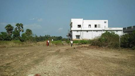 1800 sqft, Plot in Swathi Neeladhri Township Bhogapuram, Visakhapatnam at Rs. 14.0000 Lacs