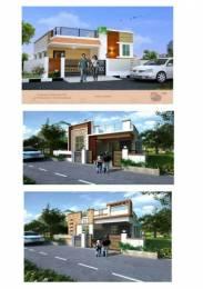 1368 sqft, 2 bhk IndependentHouse in Builder Bharathi infrasRoyal gardens Gopalapatnam, Visakhapatnam at Rs. 55.0000 Lacs