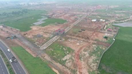 4500 sqft, Plot in Peram Aditya White Field Tagarapuvalasa, Visakhapatnam at Rs. 87.5000 Lacs