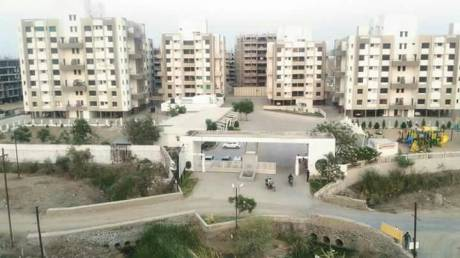 1020 sqft, 2 bhk Apartment in  Shiv Elite New Khapri, Nagpur at Rs. 36.7200 Lacs