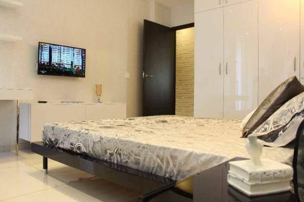 1503 sqft, 3 bhk Apartment in Maya Green Lotus Saksham Patiala Highway, Zirakpur at Rs. 80.0100 Lacs