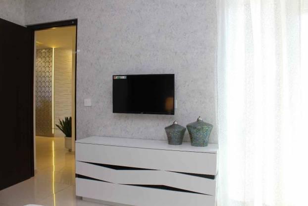2335 sqft, 3 bhk Apartment in Maya Green Lotus Saksham Patiala Highway, Zirakpur at Rs. 95.7350 Lacs
