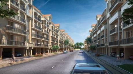 1800 sqft, 3 bhk BuilderFloor in Builder Sushma Valencia Zirakpur punjab, Chandigarh at Rs. 56.9000 Lacs