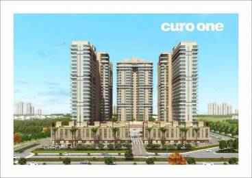 545 sqft, 1 bhk Apartment in Builder curo one New Chandigarh Mullanpur, Chandigarh at Rs. 34.0625 Lacs