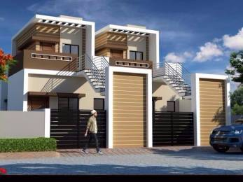 567 sqft, 2 bhk IndependentHouse in Builder amleshwar raipur Amleshwar, Raipur at Rs. 19.9500 Lacs