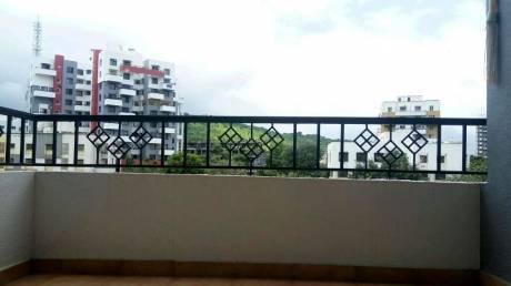 1700 sqft, 3 bhk Apartment in Mont Vert Biarritz 2 Pashan, Pune at Rs. 1.3000 Cr