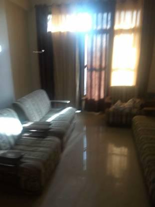 1800 sqft, 3 bhk Apartment in Trishla City Bhabat, Zirakpur at Rs. 52.0000 Lacs