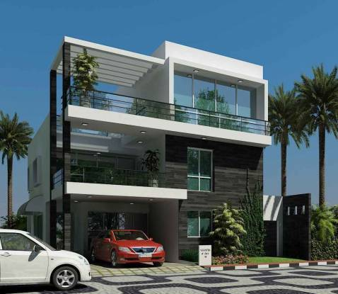 4549 sqft, 4 bhk Villa in Vasantha City Kukatpally, Hyderabad at Rs. 4.0000 Cr