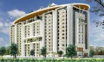 2275 sqft, 3 bhk Apartment in Rasun The Elysian Kondapur, Hyderabad at Rs. 1.1200 Cr