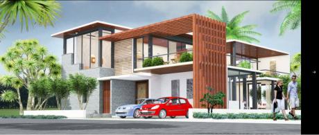 4595 sqft, 4 bhk Villa in ACE Casablanca Kokapet, Hyderabad at Rs. 4.6000 Cr