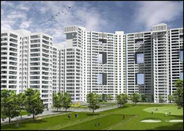 930 sqft, 1 bhk Apartment in Jaypee The Kalypso Court Sector 128, Noida at Rs. 55.0000 Lacs