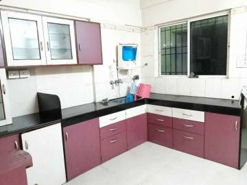 1150 sqft, 2 bhk Apartment in Builder Project Mira Road, Mumbai at Rs. 17000