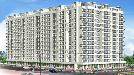 840 sqft, 2 bhk Apartment in Sai Sai Raj Virar, Mumbai at Rs. 35.0000 Lacs
