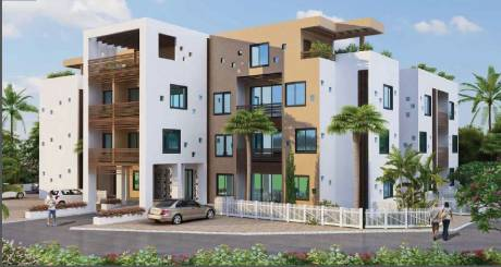680 sqft, 1 bhk Apartment in Relstruct Green Park Boisar, Mumbai at Rs. 15.0000 Lacs