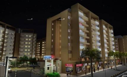645 sqft, 1 bhk Apartment in Laxmi Avenue D Global City Virar, Mumbai at Rs. 25.0000 Lacs