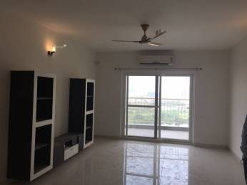 2350 sqft, 3 bhk Apartment in Brigade Lakefront ITPL, Bangalore at Rs. 50000