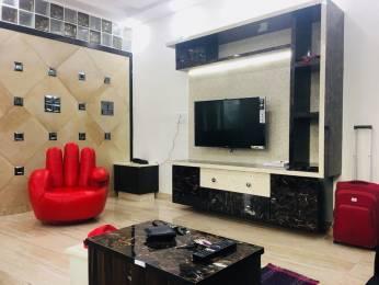 1600 sqft, 3 bhk Apartment in Arya Mansion Kodigehalli, Bangalore at Rs. 38500