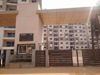 1300 sqft, 2 bhk Apartment in HRC Ibbani Jakkur, Bangalore at Rs. 35000
