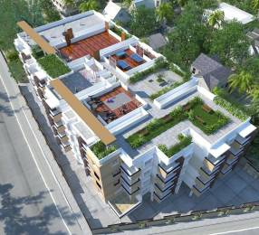 1050 sqft, 2 bhk Apartment in Builder Project hsr, Bangalore at Rs. 65.0000 Lacs